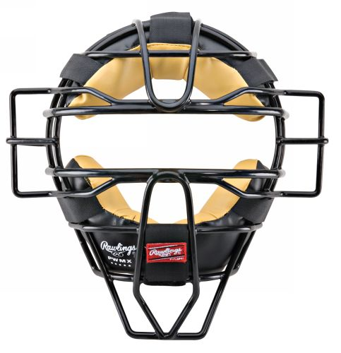 RAWLINGS PWMX Adult Catcher's Face Mask
